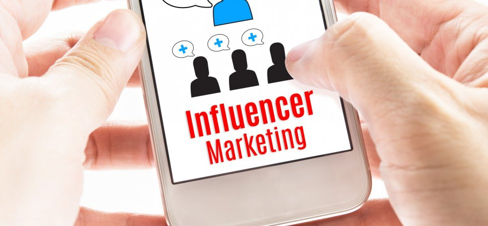 Influencer Marketing Performance