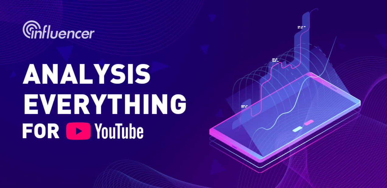 YouTube Analysis Tool - Noxinfluencer