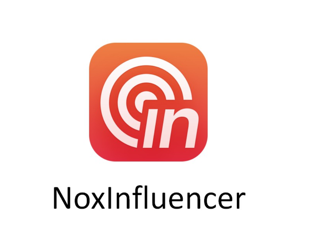 1. Noxinfluencer - Lead influencer marketing search engine